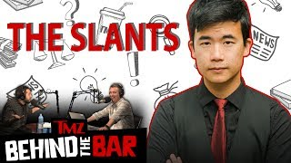 How a Band's Free Speech Win Could Unleash a Torrent of Hate for Profit | Behind The Bar | TMZ Live