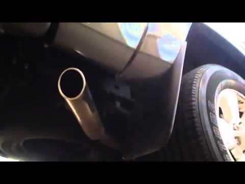 2010 Toyota Tacoma JBA Headers Cherry Bomb Exhaust