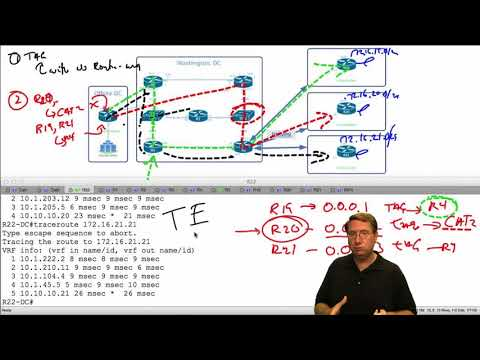 400-101 CCIE Routing and Switching  78 EIGRP Filter Route Tag Lists flv