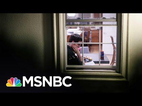 'Containment Zone' Set Up Around NYC-Area Coronavirus Epicenter | MSNBC