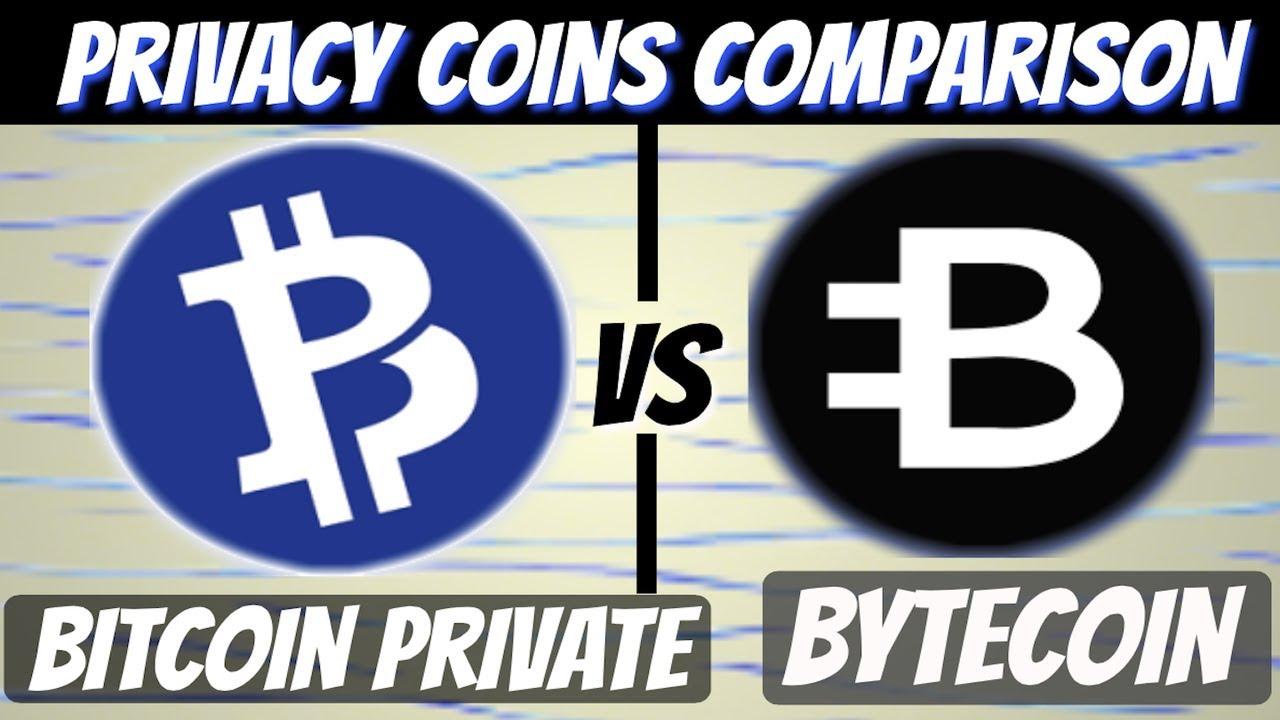 bytecoin vs bitcoin)
