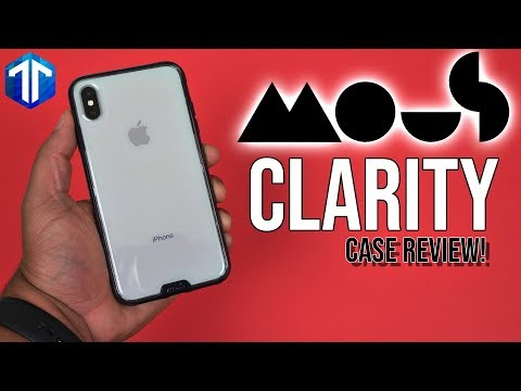 iphone-xs-max-mous-clarity-case-review!-one-of-the-best-clear-cases!