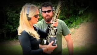 The Biggest AR Ever: NEMO OMEN .458 Winchester Magnum