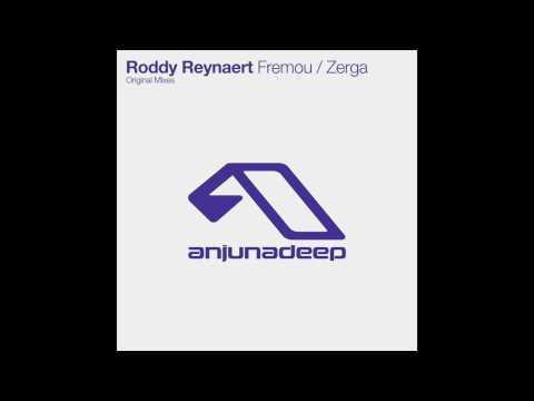 Roddy Reynaert - Zerga