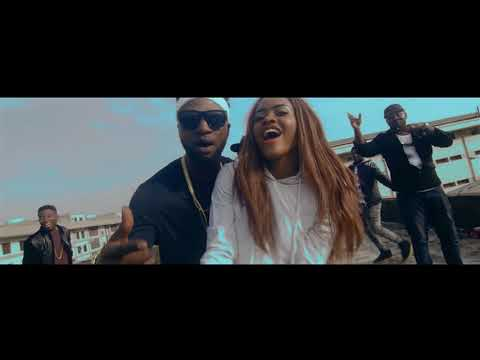BJB -THANK GOD Ft.  LIYA (OFFICIAL VIDEO)