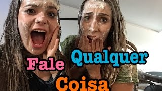 Fale Qualquer Coisa feat Naty Graciano