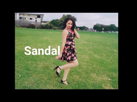 Sandal | Sunanda Sharma | Jaani| Latest punjabi song | Sushmita Kapoor