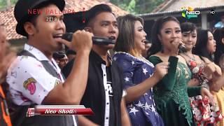 Gambar cover SUARA GENDANG ALL.ARTIST NEW PALLAPA LIVE GEMBLUNG SUKOLILO 2018