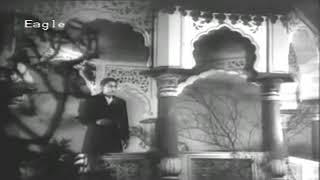 आएगा आनेवाला aayega aanewala..Mahal1949- Lata - Naqshab - Khemchand Prakash