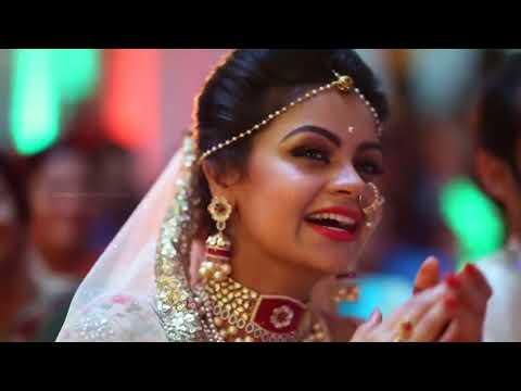 Actress Shilpa Bala  Vishnu The VishWedding by Coconut Weddings Watch HD