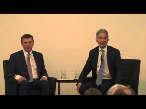The Digital Single Market: Implications for the transatlantic relationship