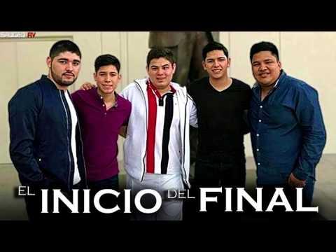 Alfredo Olivas Ft. Alta Consigna - El Inicio Del Final (2017) COMPLETA