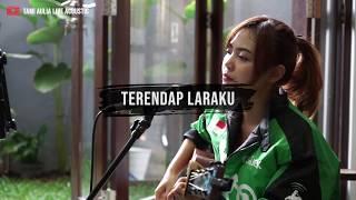 Download Lagu Terendap Laraku Naff [ Lirik ] Tami Aulia Cover mp3