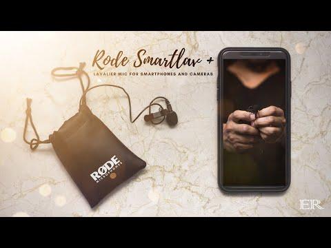rode-smartlav+-mic-unboxing,-review-&-test-|-smartphones-&-cameras-|-errol-rebello-photography