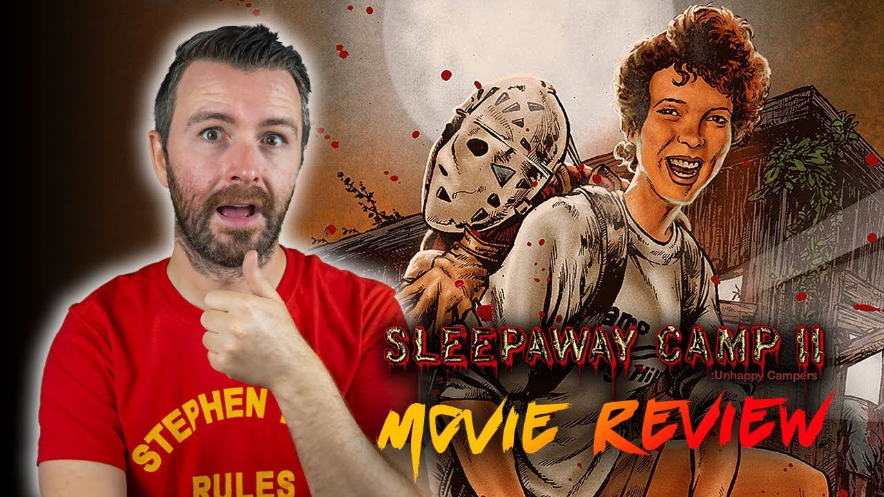 Download Sleepaway Camp II: Unhappy Campers (1988) - Movie Review