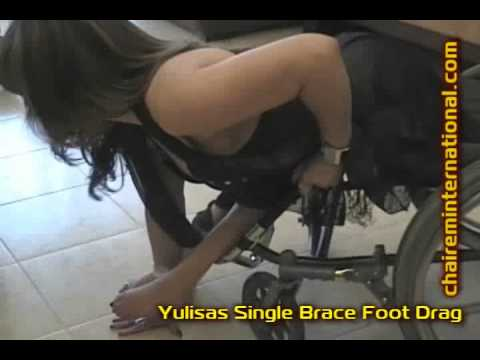 POLIO Yulisa Single Brace