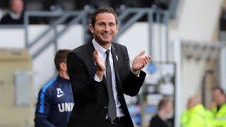 SHORT MATCH HIGHLIGHTS   Derby County Vs Preston North End