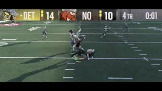 Madden 18 Top 10 Plays of the Week Episode 4 - MUST SEE! RKO Outta Nowhere | cookieboy17