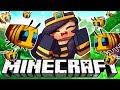 Aphmau's BEE ARMY   Minecraft Hardcore Survival   Ep.4