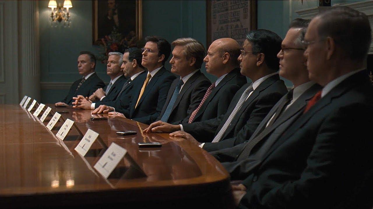 Download Hank Paulson presents TARP to the big banks – Too Big to Fail (2011)