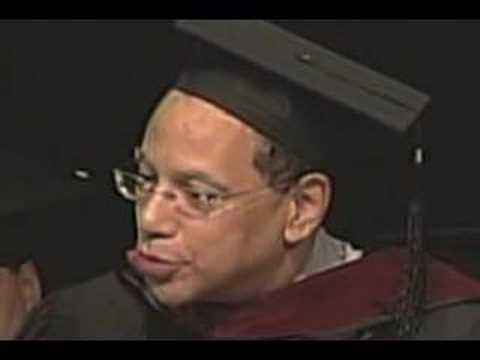 CUNY Video: Graduate School of  Journalism Commencement I