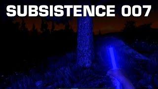 SUBSISTENCE [007] [Kalte Nächte unter Wölfen] [Deutsch German] thumbnail
