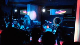Acid Mothers Temple & The Space Paranoid - Iron Man (Black Sabbath cover)