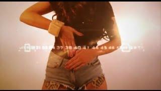 Anneè feat. Muphasah - Hot Rhythm [OFFICIAL VIDEO]  TORMENTONE ESTATE 2013