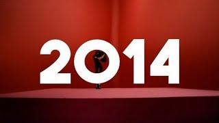 2014 : Les Tubes en France