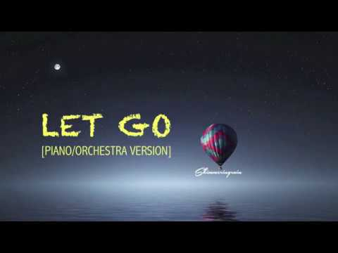 [English Cover] BTS(방탄소년단) - Let go (Piano/Orchestra Ver) by Shimmeringrain