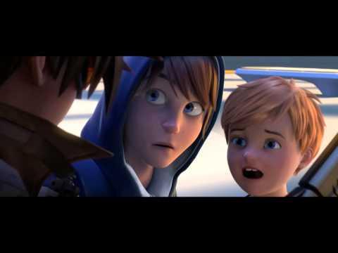 Overwatch - Cinematic Trailer (China) ~ Blizzard Entertainment