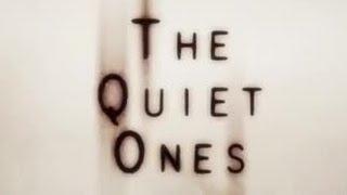 The Quiet Ones - Cine Trailer 2014 - (English)