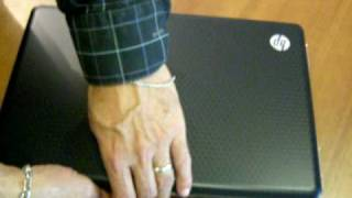 hp g62 black laptop