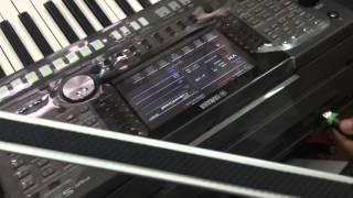 Hướng dẫn download, giải nén, và cài đặt sample cho S770, S970 by MLA