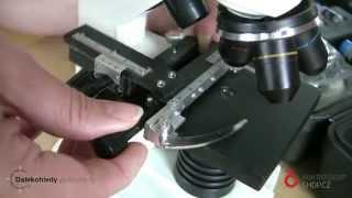 Školní mikroskop Student I