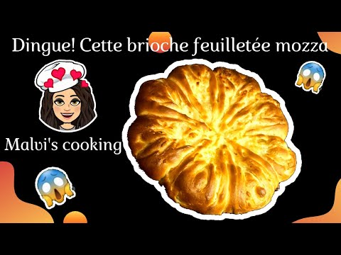 brioche-feuilletée-mozza-au-monsieur-cuisine-connect