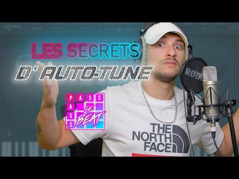LES SECRETS D'AUTO-TUNE !  (Auto-Tune Pro - EFX+)