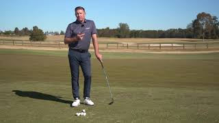 Jason King - Improve contact on short chips