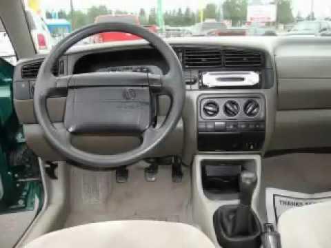 Preowned 1996 Volkswagen Jetta Everett WA - YouTube