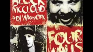Block McCloud & DJ Waxwork - Beneath the Surface Feat. King Syze, & Demunz the Dark Apostle Mp3