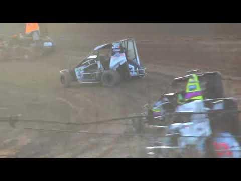 Linda's Speedway 600s Heat 6-29-18