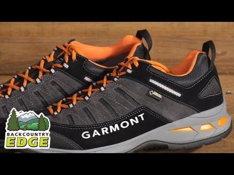 7e5b35daa16e Garmont Men s Trail Beast GTX Trail Shoe - YouTube