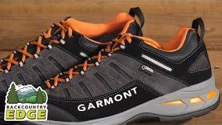 Garmont Men's Trail Beast GTX Trail Shoe