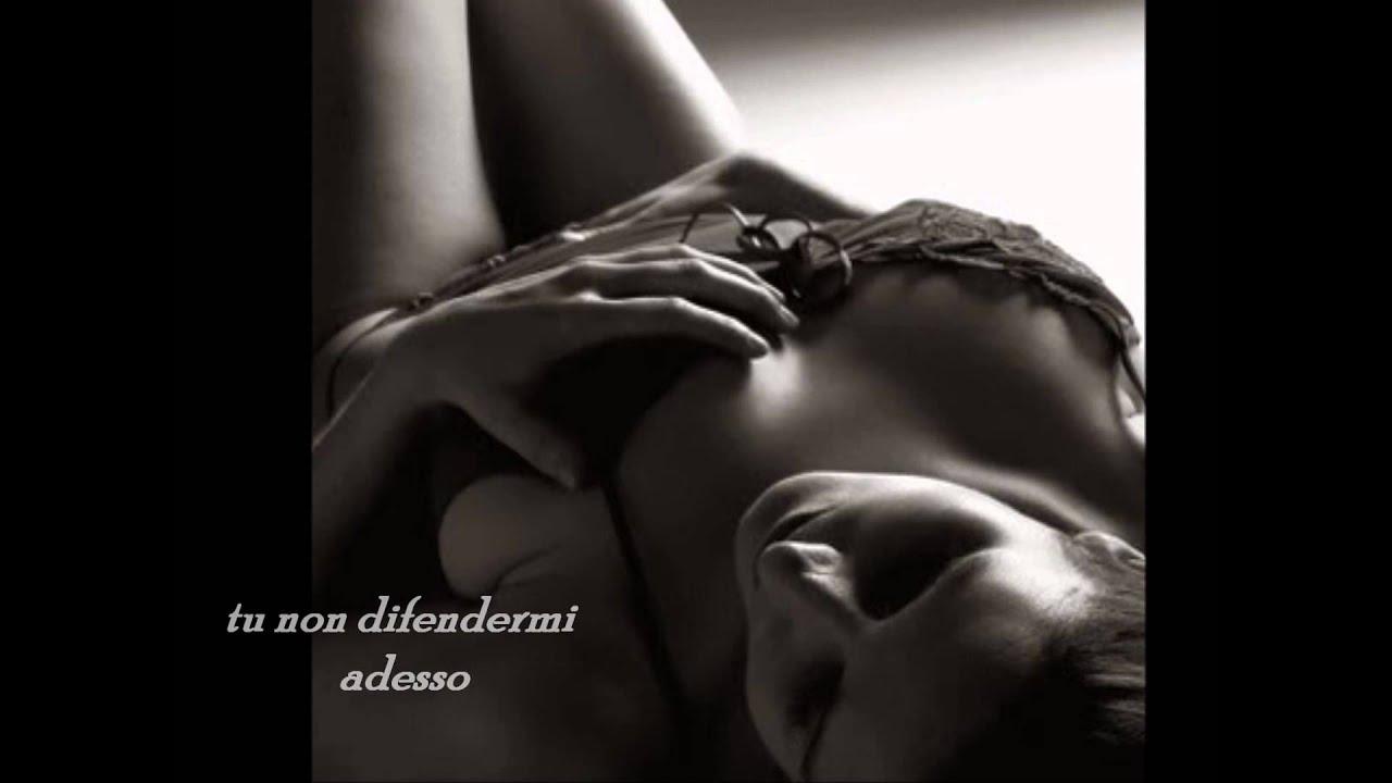 Cade la pioggia   Negramaro  feat.  Jovanotti