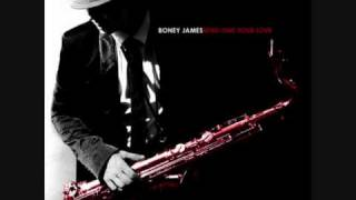 Boney james-Butter