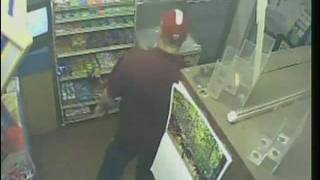 CAPTURED - Somerville Police Department - Armed Robbery Suspect 7/12/11