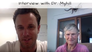 Interview with Dr. Sarah Myhill on Chronic Fatigue Syndrome Treatment