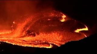 Etna: ritorno alla normalità all