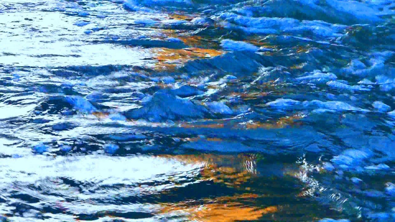 Звук бурлящая вода скачать