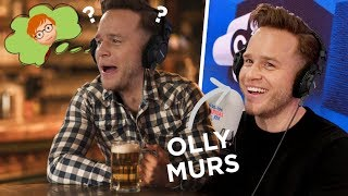 Olly Murs Takes On A Pub Quiz About Dodgy Collaborations ???? | FULL INTERVIEW